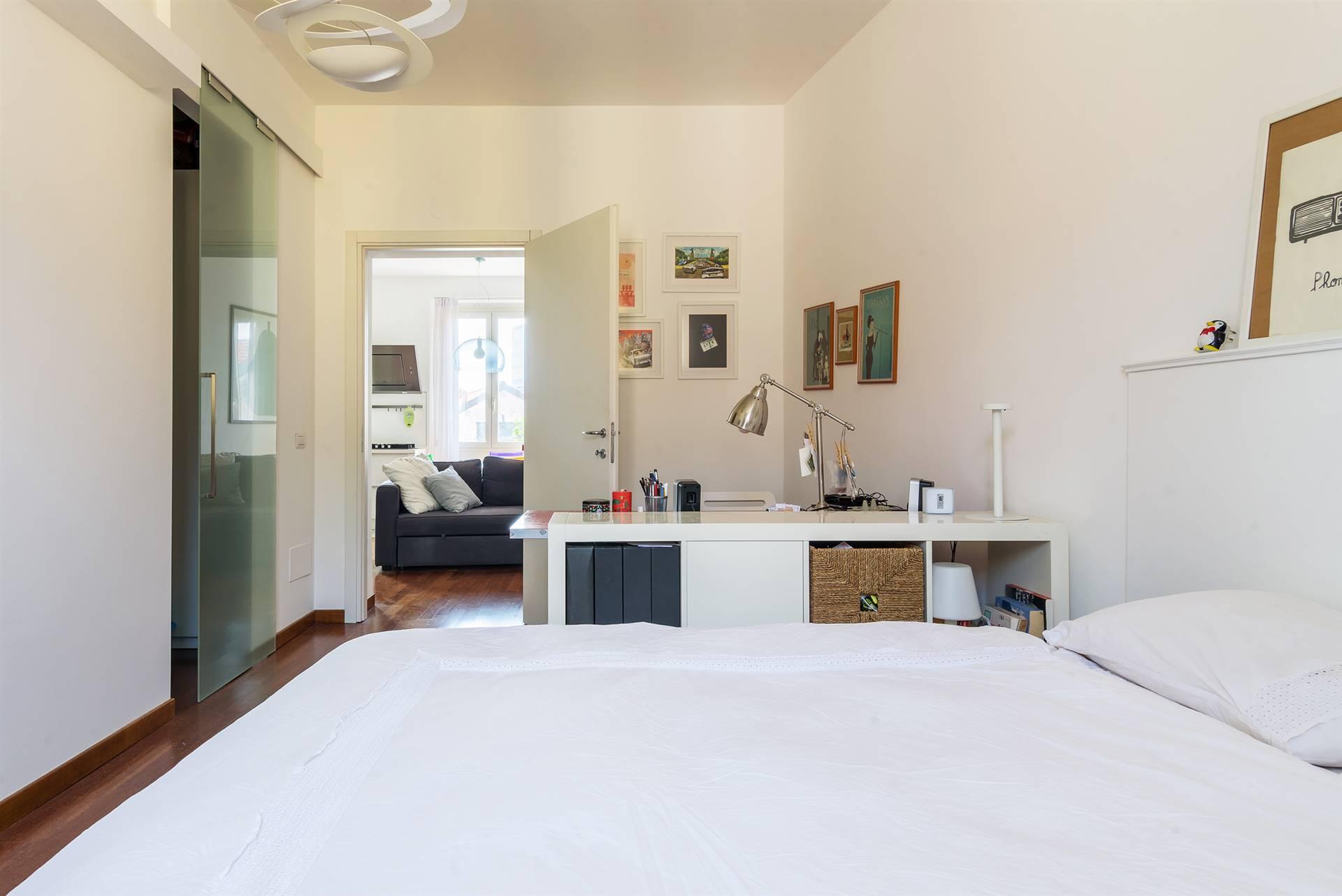 Camera letto - Rif. LR-SARPI-01