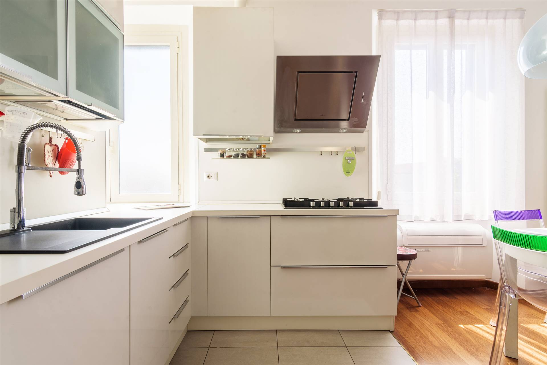 Cucina - Rif. LR-SARPI-01