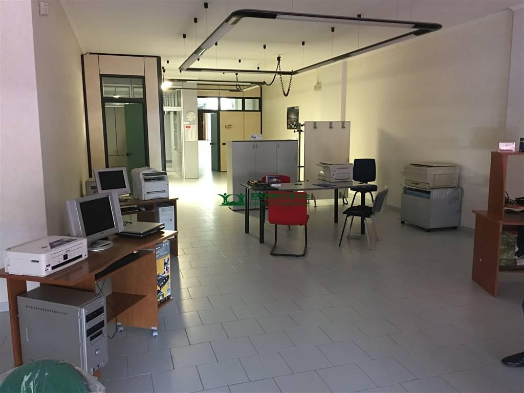 Immobile Commerciale in vendita a Andria, 1 locali, zona Località: CENTRO, prezzo € 230.000 | PortaleAgenzieImmobiliari.it