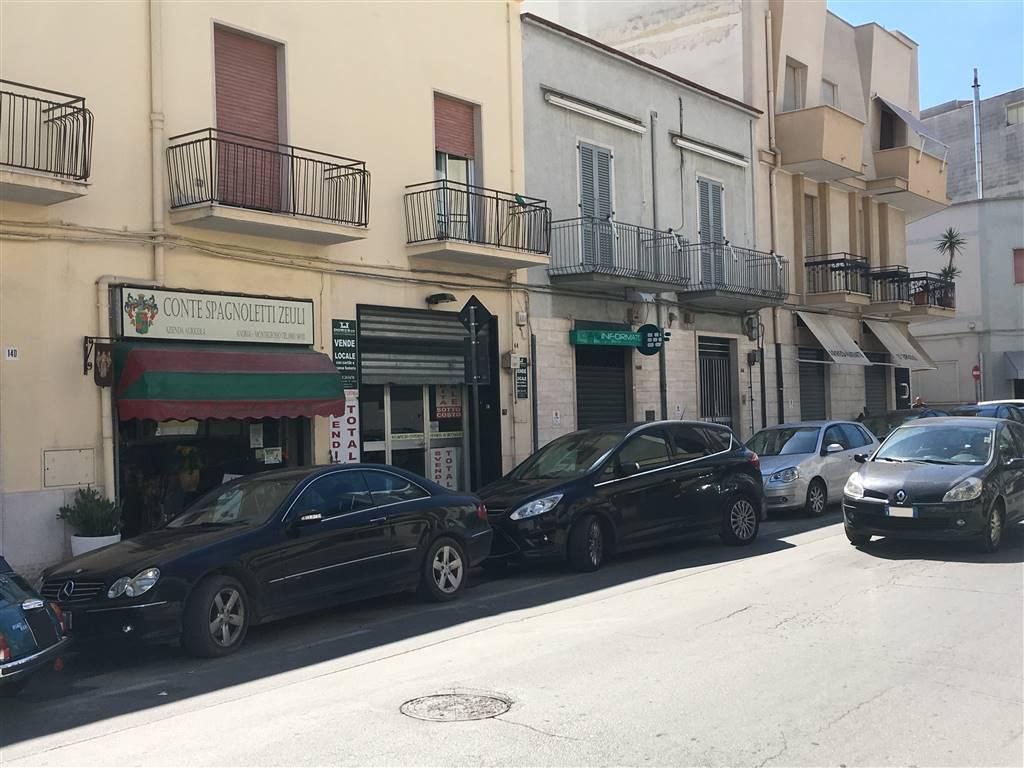 Immobile Commerciale in vendita a Andria, 2 locali, zona Località: SEMICENTRO, prezzo € 190.000 | PortaleAgenzieImmobiliari.it