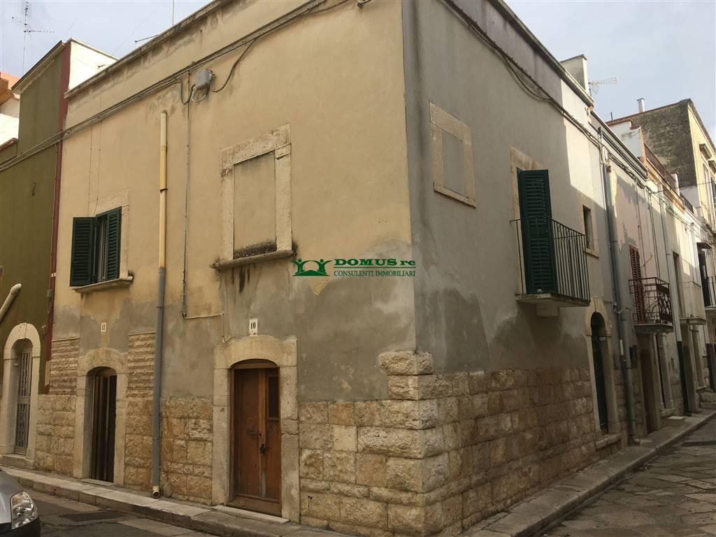 Casa singola in Via Mameli, Andria