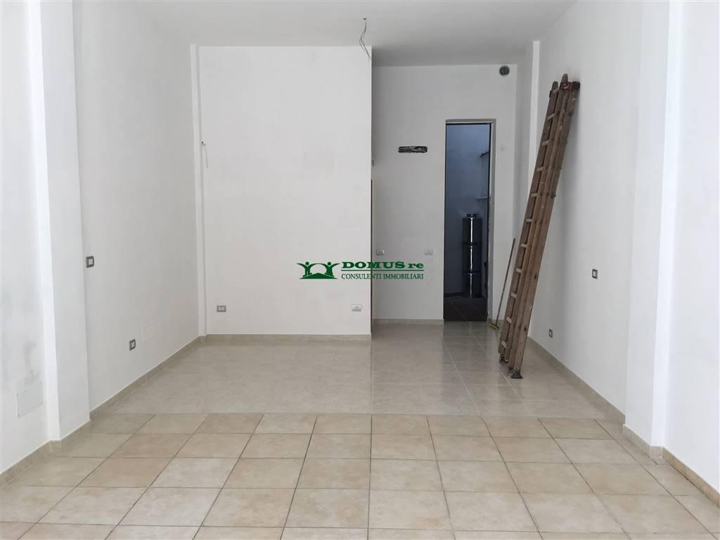 Immobile Commerciale in affitto a Andria, 1 locali, zona Località: CENTRO, prezzo € 450   PortaleAgenzieImmobiliari.it