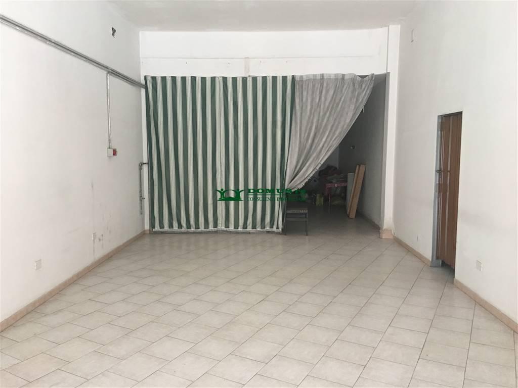 Magazzino in vendita a Andria, 1 locali, zona Località: SEMICENTRO, prezzo € 53.000 | CambioCasa.it