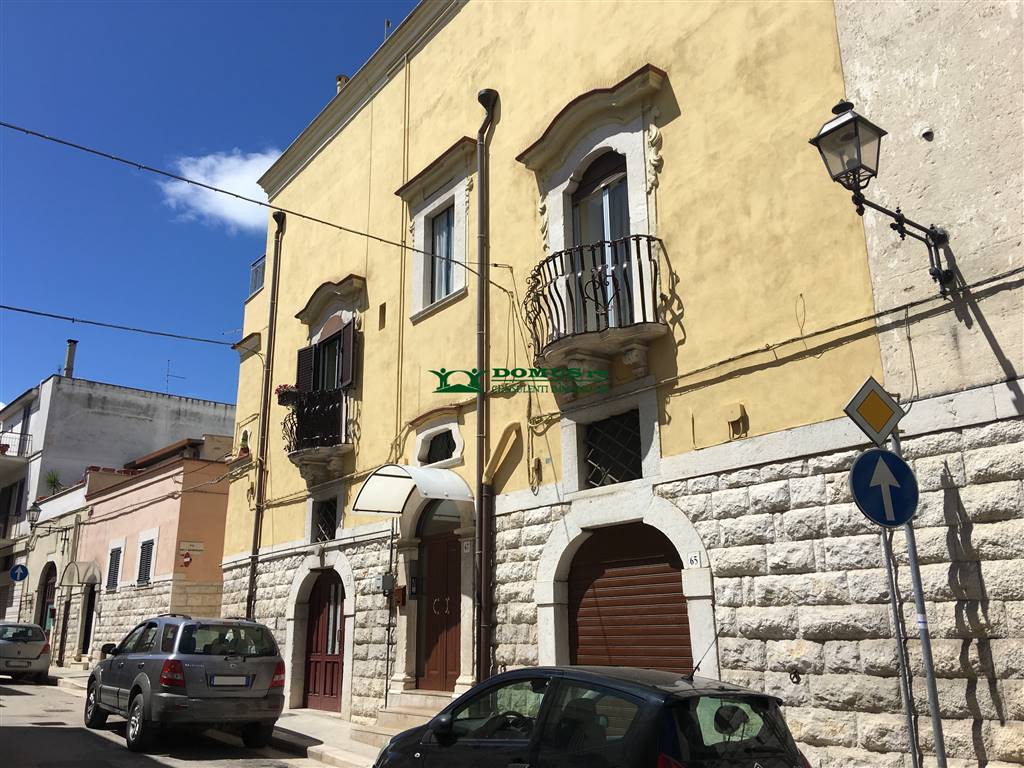 Trilocale in Via Santa Maria Vetere 67, Andria
