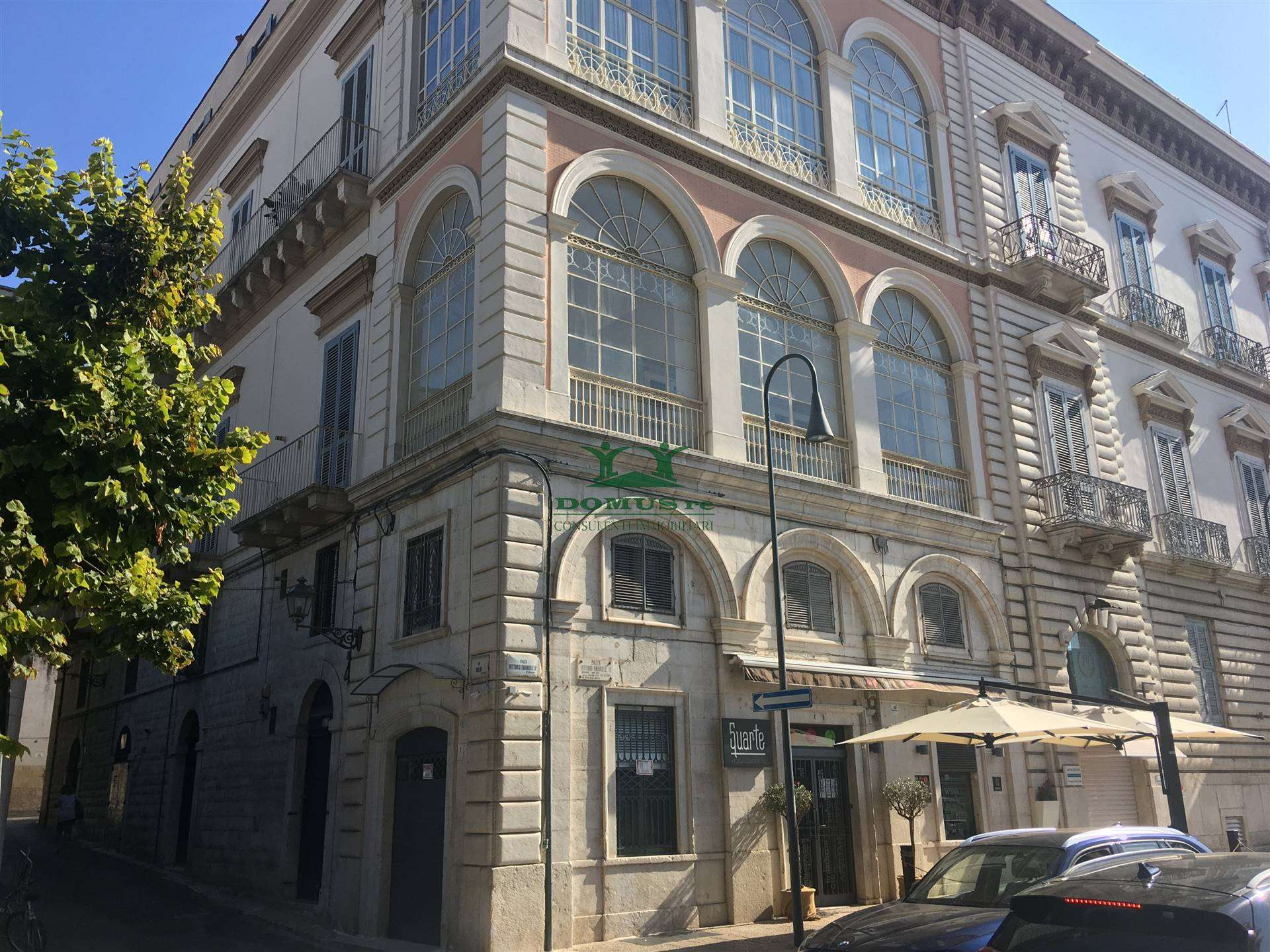Ufficio / Studio in affitto a Andria, 9999 locali, zona Località: CENTRO, prezzo € 500   CambioCasa.it