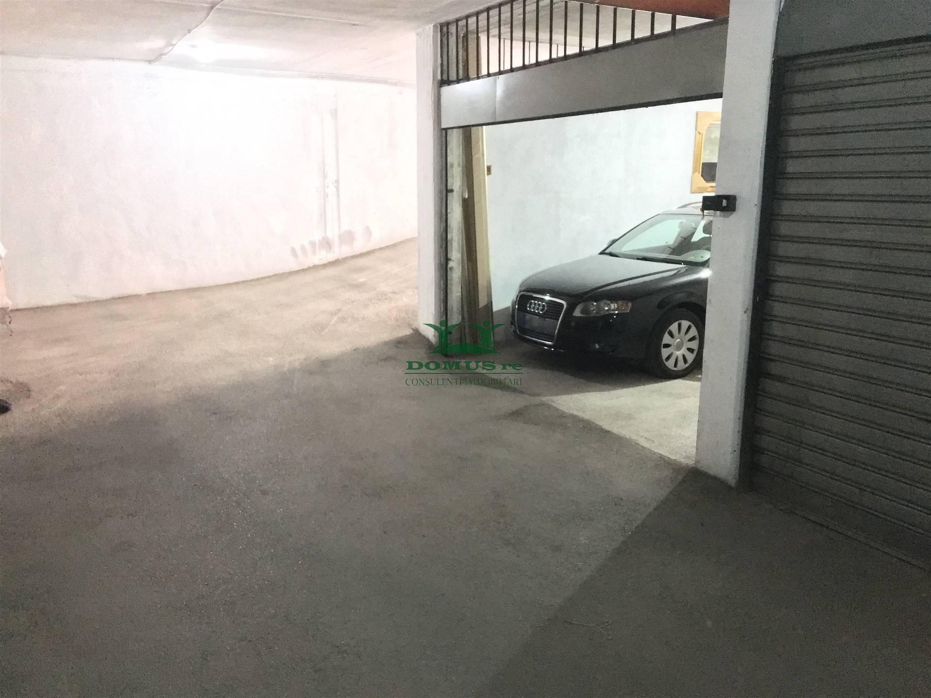 Box / Garage in vendita a Andria, 1 locali, zona Località: SEMICENTRO, prezzo € 22.000 | CambioCasa.it
