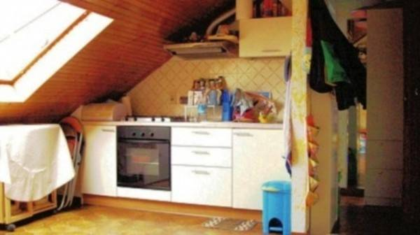 CAMPOROSSO, Mansard for sale of 35 Sq. mt., Habitable, Heating Individual heating system, Energetic class: G, Epi: 175 kwh/m2 year, placed at 3° on 3,