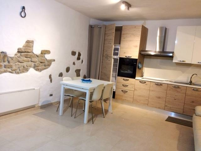 Appartamento in vendita a San Biagio della Cima, 2 locali, zona Località: BORGO STORICO, prezzo € 75.000 | CambioCasa.it