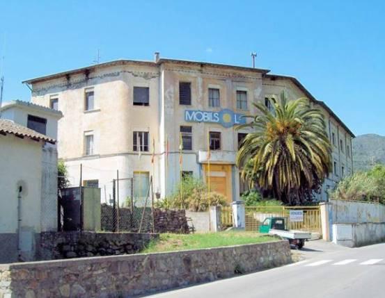 Negozio / Locale in vendita a Dolceacqua, 40 locali, prezzo € 850.000 | CambioCasa.it