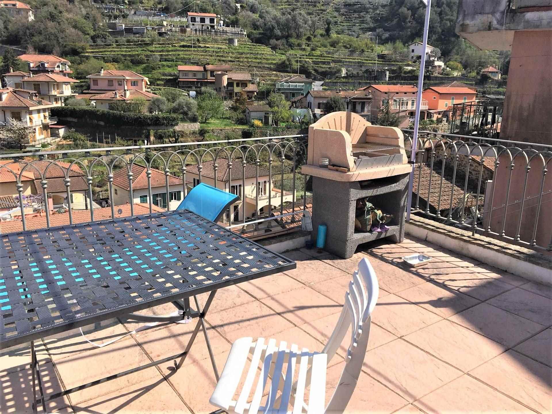 Appartamento in vendita a Soldano, 2 locali, prezzo € 79.000 | PortaleAgenzieImmobiliari.it
