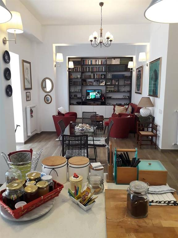 IRNO / CALCEDONIA/ PETROSINO, SALERNO, Apartment for sale of 100 Sq. mt., Restored, Heating Individual heating system, Energetic class: G, placed at