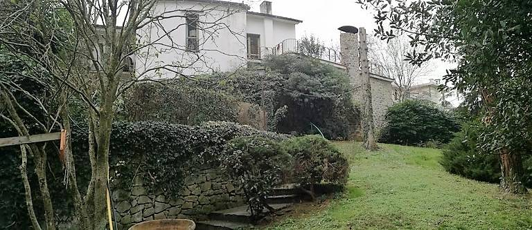 Villa, Bagno a Ripoli, abitabile