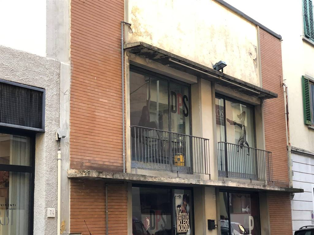 STATUTO, FIRENZE, Establishment for rent of 650 Sq. mt., Good condition, Heating Individual heating system, Energetic class: G, placed at Ground,