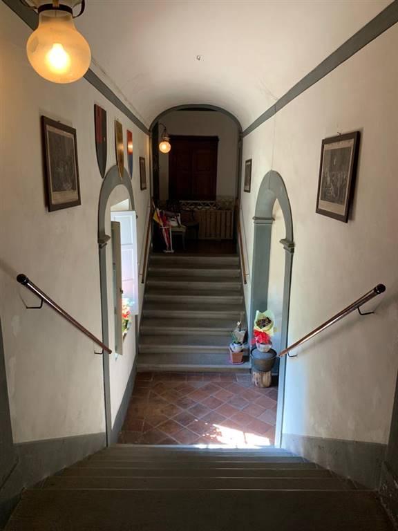 PESCIA, Palazzo in vendita di 1450 Mq, Da ristrutturare, Riscaldamento Inesistente, Classe energetica: G, Epi: 225,35 kwh/m2 anno, posto al piano