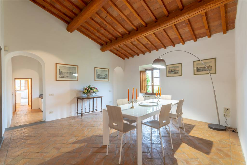 BELLOSGUARDO, FIRENZE, Independent Apartment for rent of 130 Sq. mt., Restored, Energetic class: G, placed at Raised, composed by: 5 Rooms, Separate
