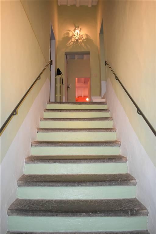 scale di accesso
