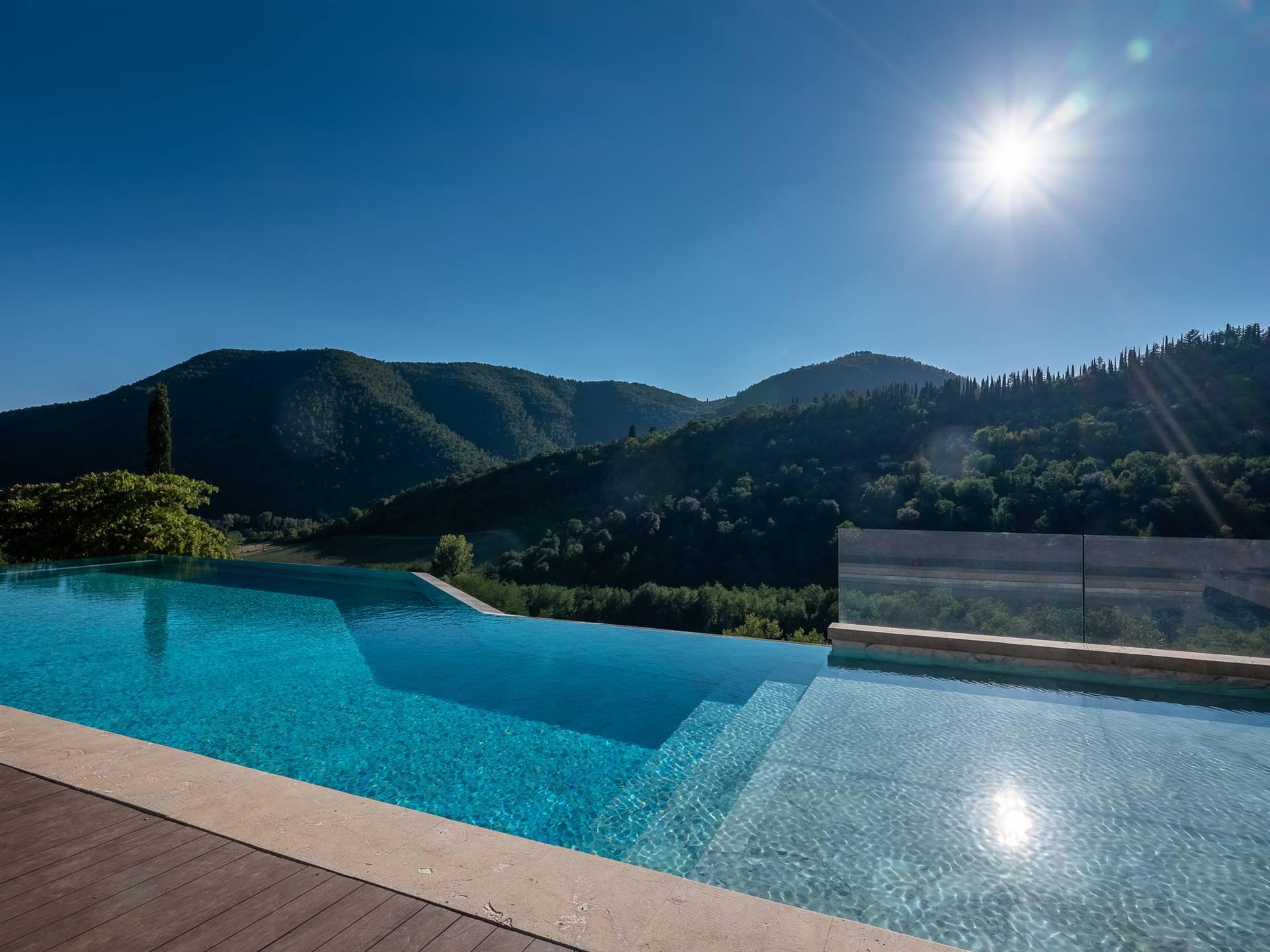 Villa a PONTASSIEVE