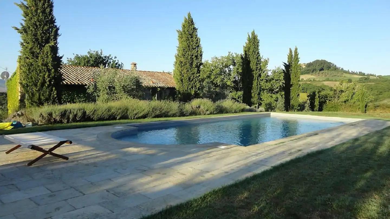 Villa in affitto a Guardistallo, 10 locali, zona Zona: Casino di Terra, Trattative riservate   CambioCasa.it