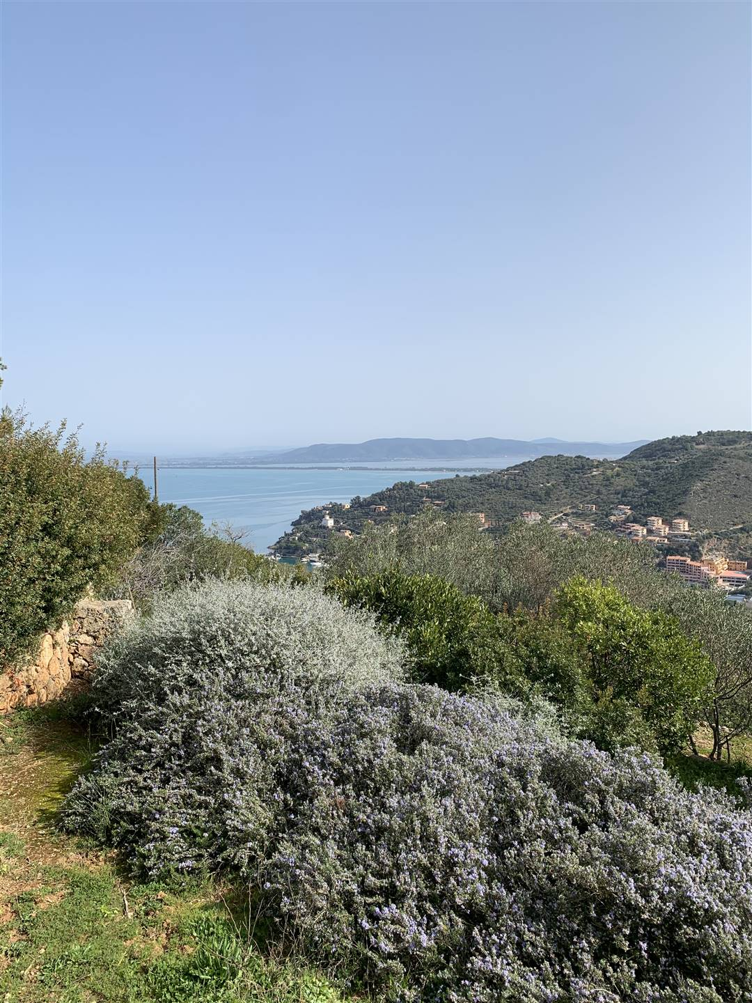 PORTO SANTO STEFANO, MONTE ARGENTARIO, Villa for the vacation for rent of 150 Sq. mt., Excellent Condition, Heating Individual heating system,