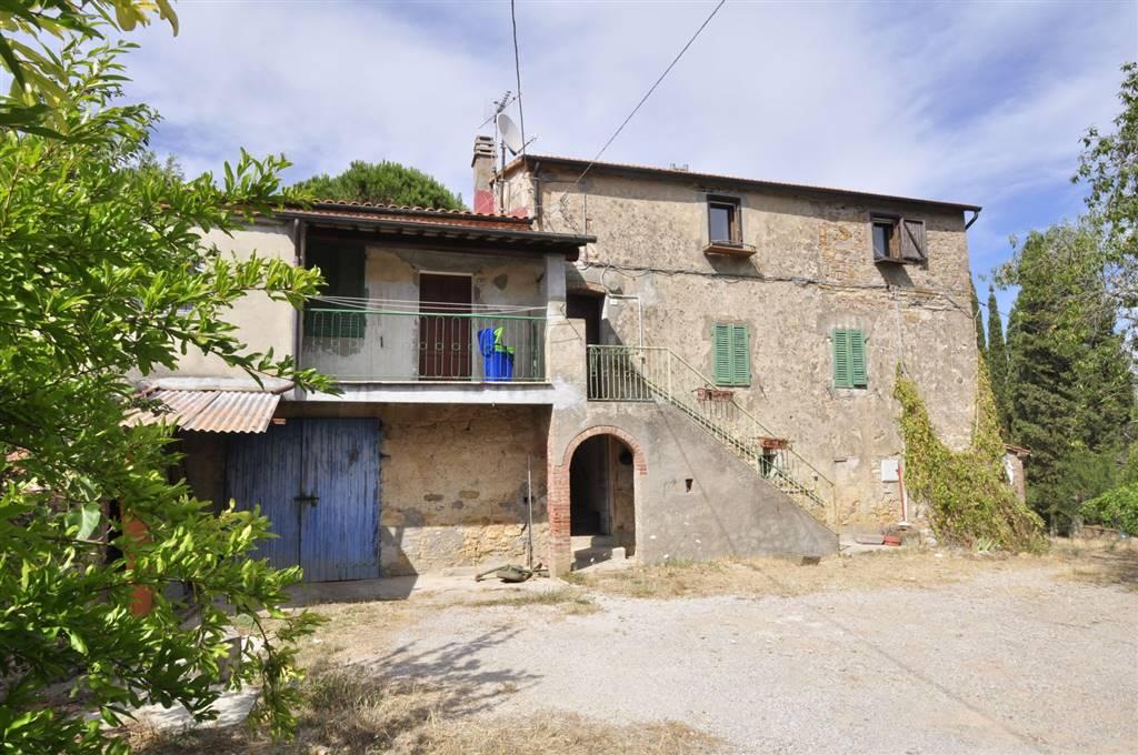 Annunci immobiliari di rustici casali a suvereto cerco - Ristrutturare casale in pietra ...