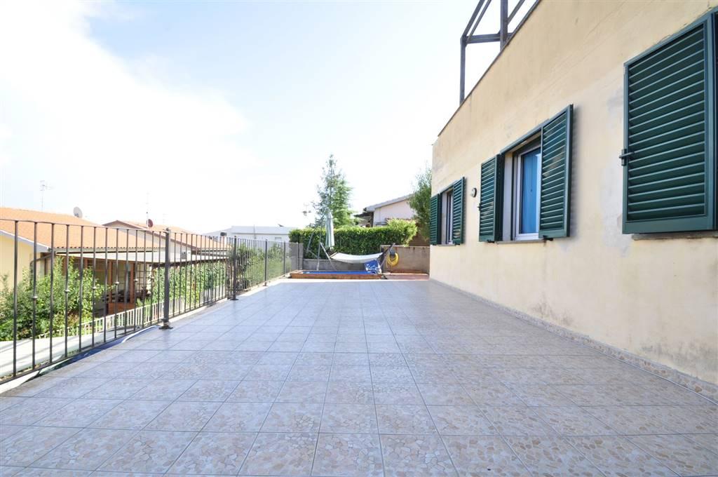 Appartamento in vendita a Campiglia Marittima, 5 locali, prezzo € 180.000 | PortaleAgenzieImmobiliari.it