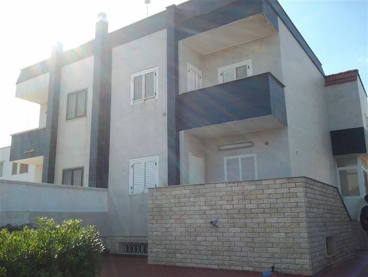 Villa, Palese, Bari