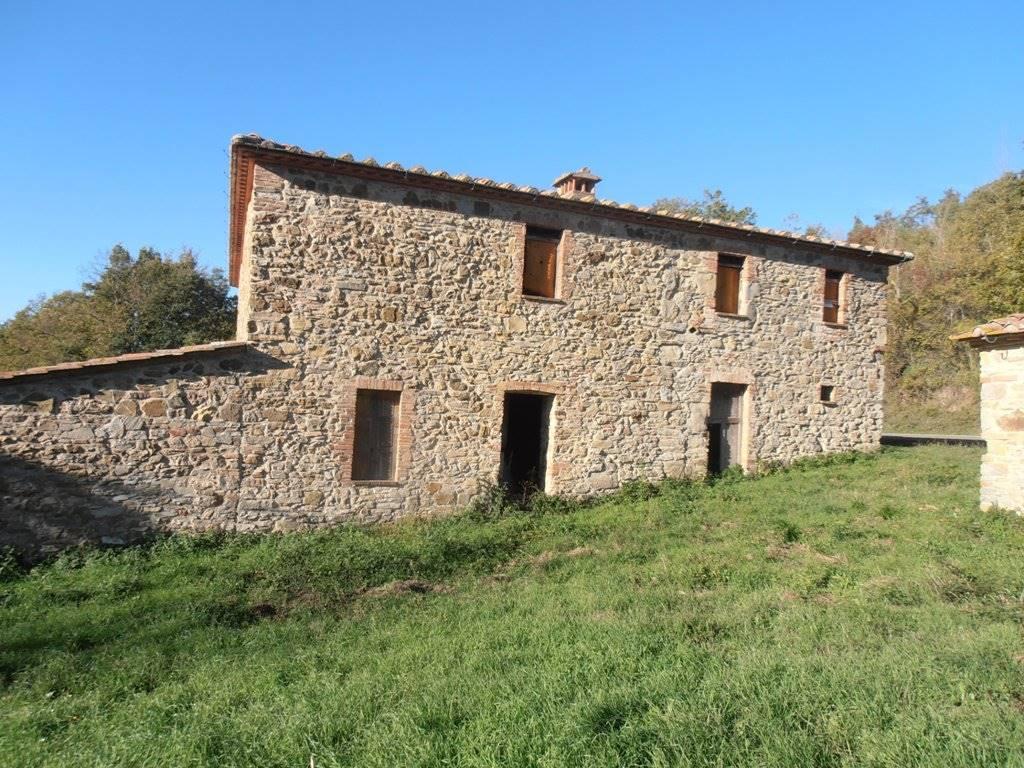 Azienda Agricola in vendita a Monterotondo Marittimo, 1 locali, prezzo € 180.000   CambioCasa.it