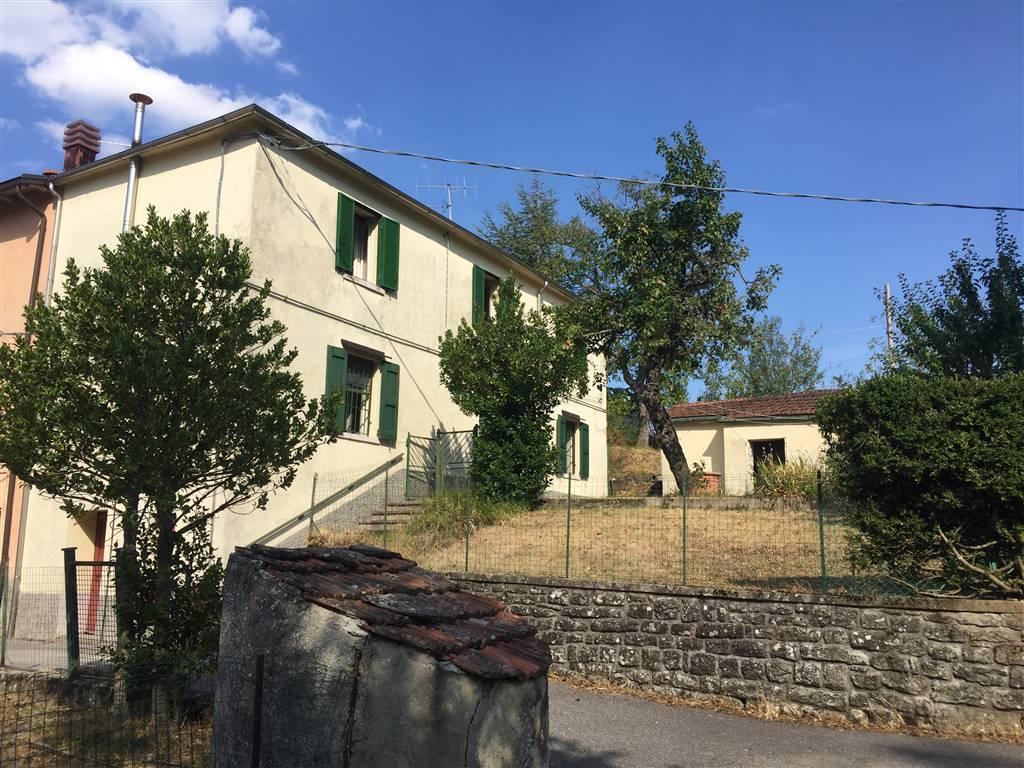 Soluzione Indipendente in vendita a Castel di Casio, 4 locali, zona Zona: Badi, prezzo € 75.000 | CambioCasa.it