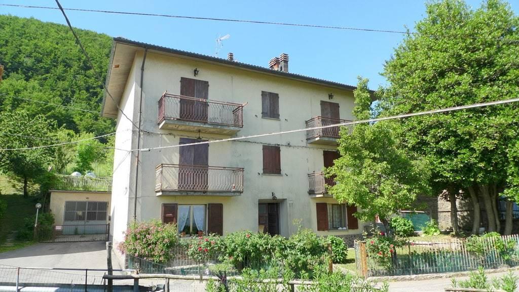 Appartamento in vendita a Castiglione dei Pepoli, 4 locali, prezzo € 70.000   PortaleAgenzieImmobiliari.it