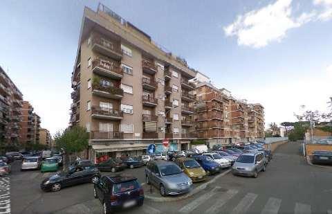 Magazzino in Piazza Balsamo Crivelli, Tiburtino, Pietralata, Collatino, Roma