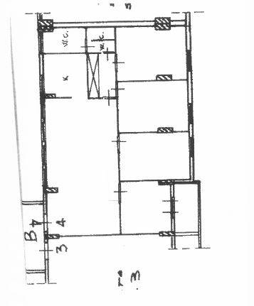 PLANIMETRIA - Rif. 1-857 COD. 38