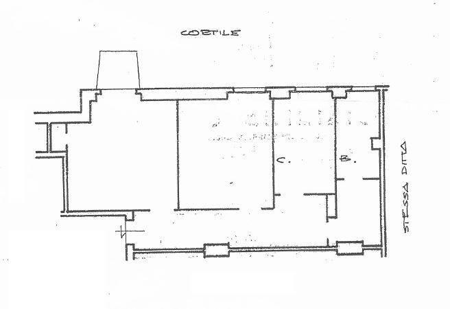 planimetria - Rif. 1-909 COD. 26