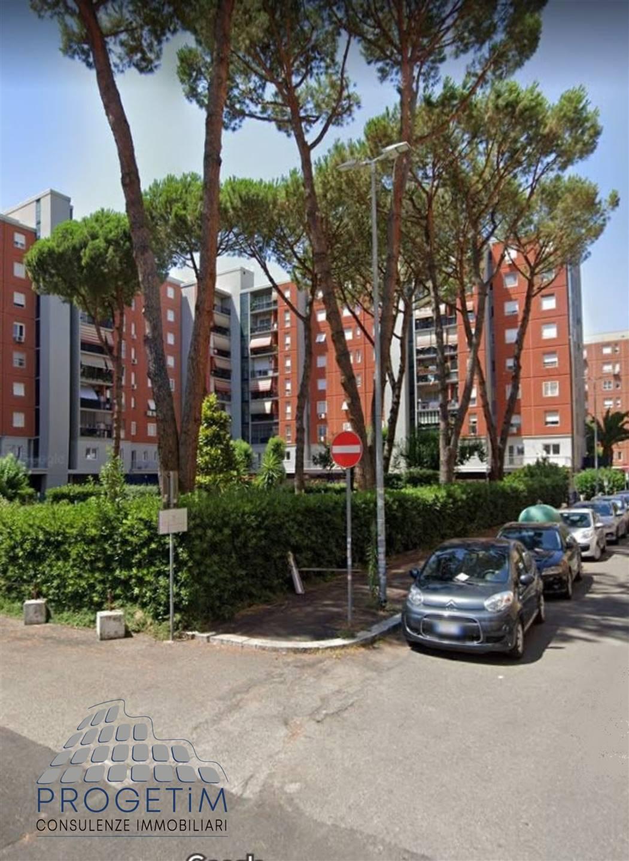 ROMA - COLLI ANIENEROMA
