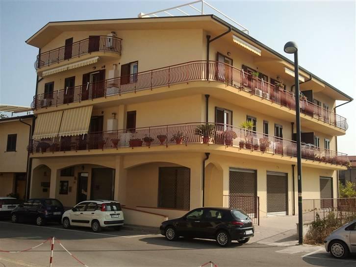 Attico / Mansarda in vendita a Torrenova, 4 locali, prezzo € 85.000   PortaleAgenzieImmobiliari.it