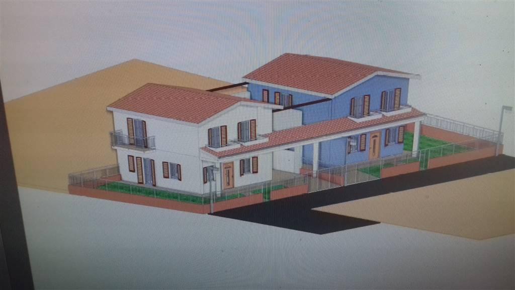 Villa in vendita a Torrenova, 5 locali, zona Località: TORRENOVA, prezzo € 220.000 | CambioCasa.it