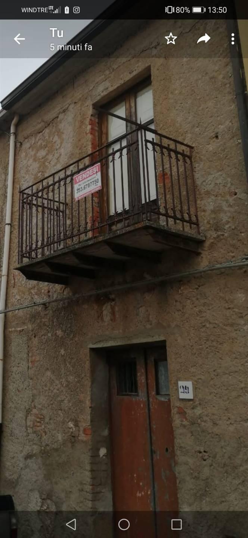 Soluzione Indipendente in vendita a San Marco D'Alunzio, 4 locali, prezzo € 65.000 | CambioCasa.it