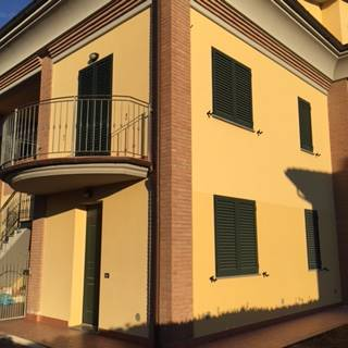 Villa a schiera, Porcari, in ottime condizioni
