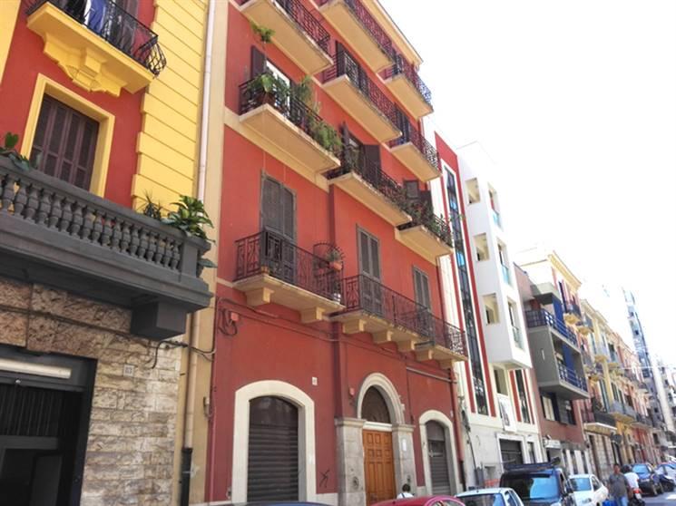 Negozio in Via Celentano 77, Murat, Bari