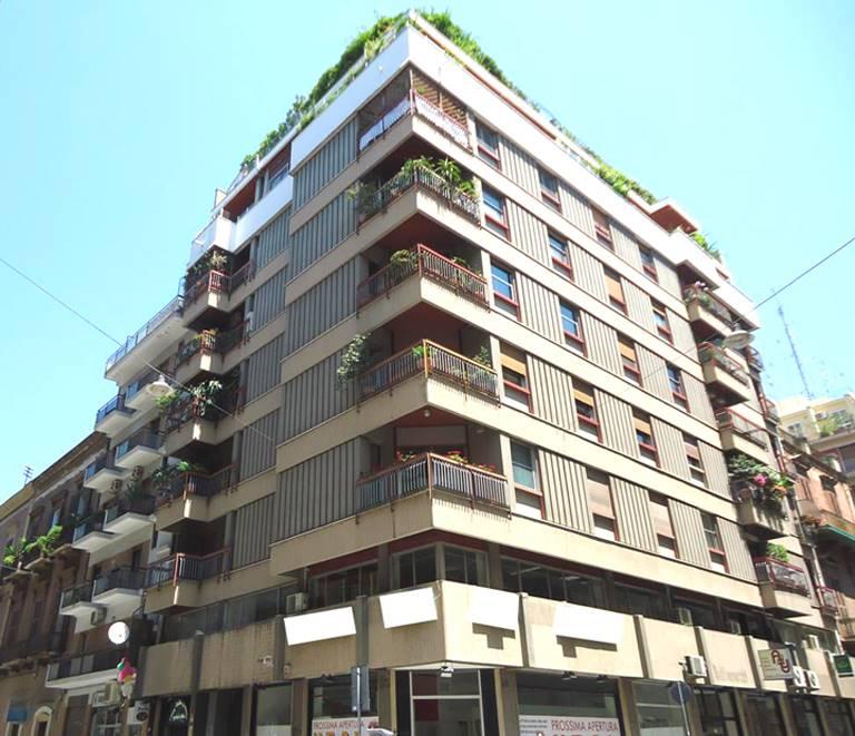 Ufficio in Via Marchese Di Montrone 60, Murat, Bari