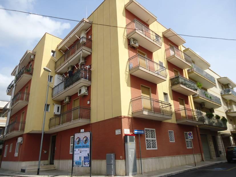 Quadrilocale in Via Sant'andrea  1, Bitritto