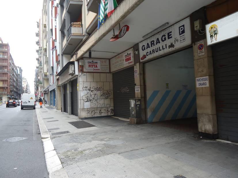 Negozio in Via Carulli 56/a, Murat, Bari