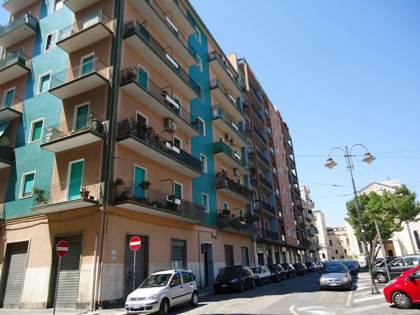 Negozio in Via Crisanzio 230 e, Libertà, Bari