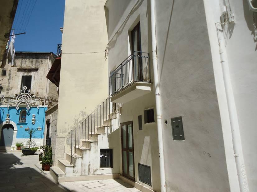 Casa singola in Via Spezzieria 32, Triggiano