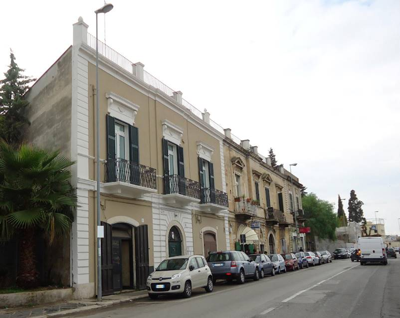 Negozio in Via Cifarelli 8, Picone, Bari