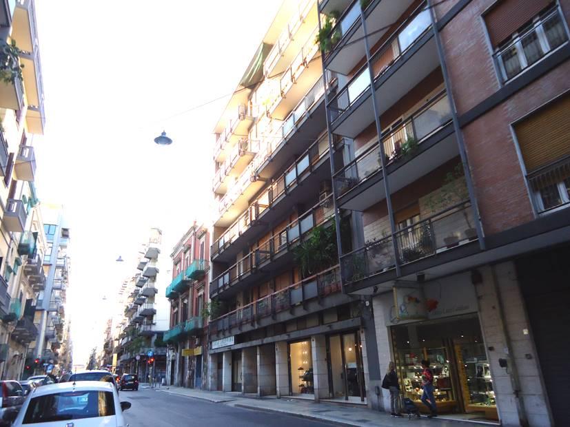 Quadrilocale in Via Quintino Sella  73, Murat, Bari