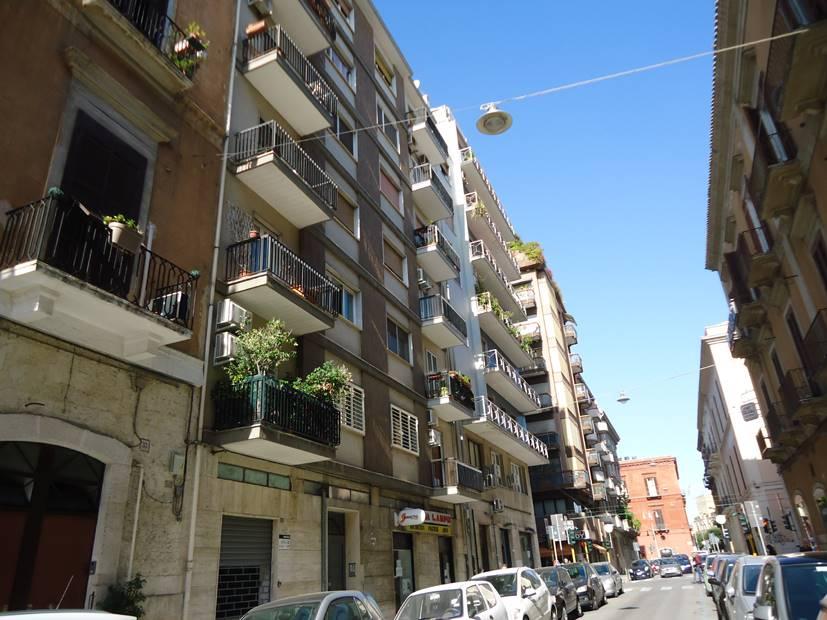 Bilocale in Via Marchese Di Montrone 29, Murat, Bari