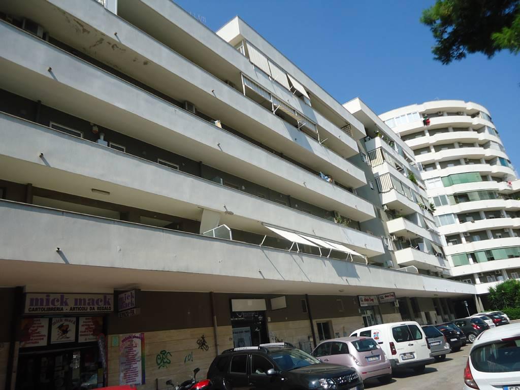 Appartamento in Via Lucarelli  9, Poggiofranco, Bari