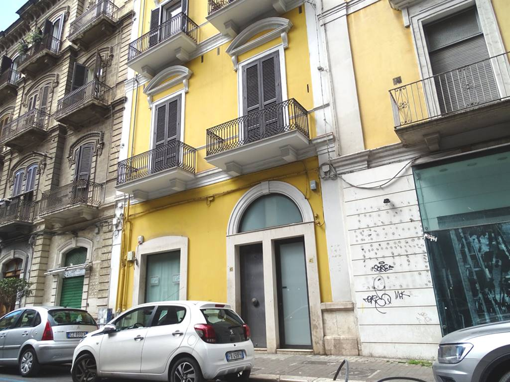 Monolocale in Via Manzoni 41, Libertà, Bari