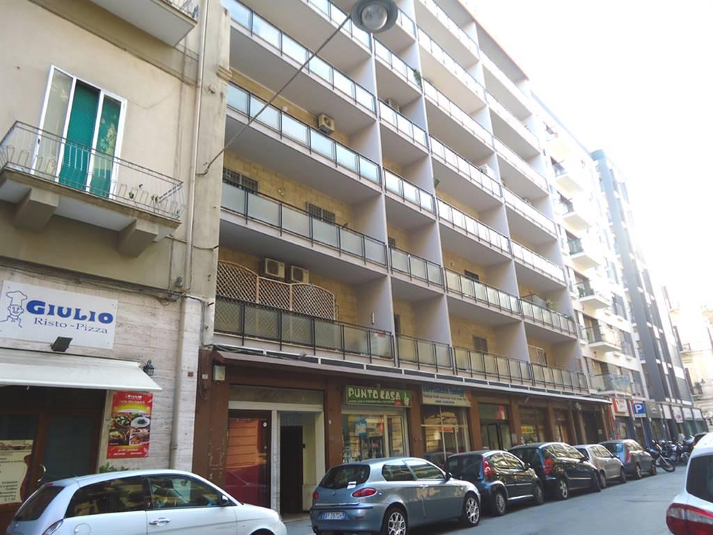 Negozio in Via Cardassi  45, Murat, Bari