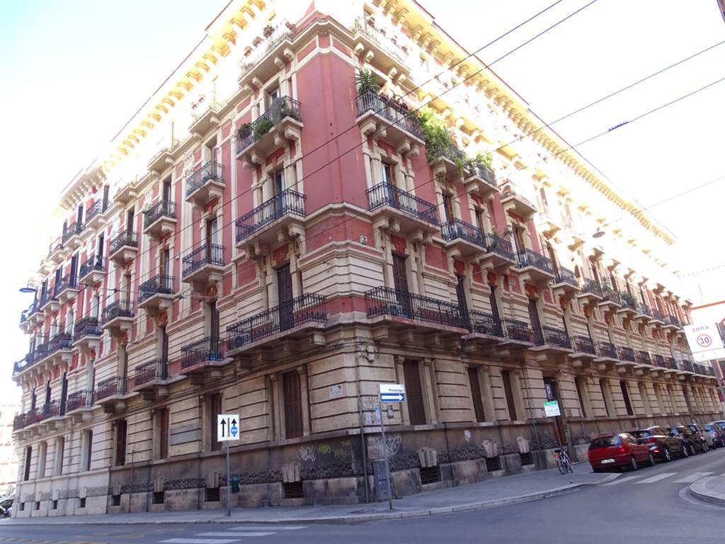 Quadrilocale in Via Montenegro  2, Murat, Bari